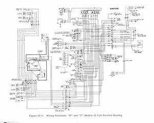 1997 Mack Truck Wiring Diagram