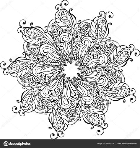 immagini dei mandala da colorare mandala da colorare antistress mandala paisley