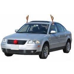 reindeer antler car costume findgift com
