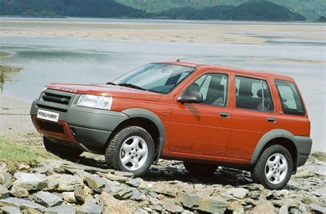 land rover freelander 2000 land rover freelander specs 2000 2001 2002 2003