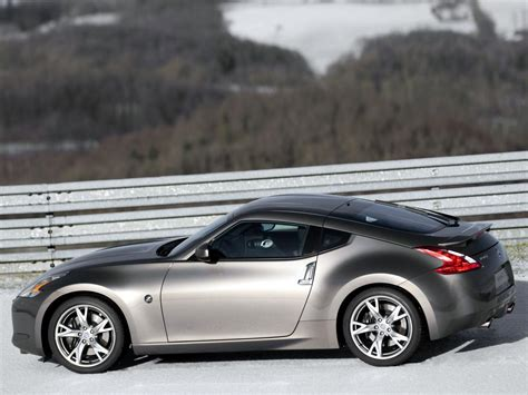 Nissan 370z Nismo Hp by Nissan 370z Technical Specifications And Fuel Economy