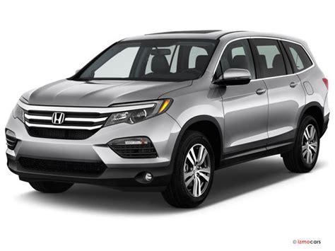 2016 Honda Pilot Prices, Reviews & Listings For Sale