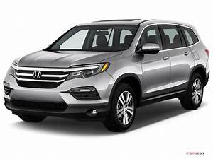 2017 honda pilot specs and features us news world report With 2017 honda pilot touring invoice price