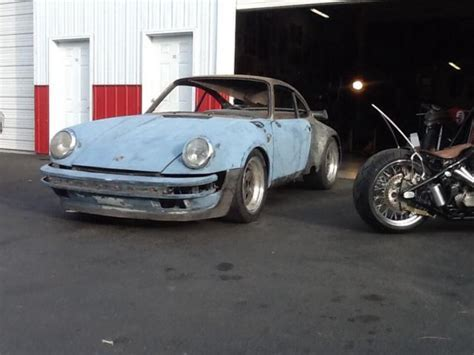 outlaw porsche 912 1966 porsche 912 outlaw with a 1978 3 0 l engine