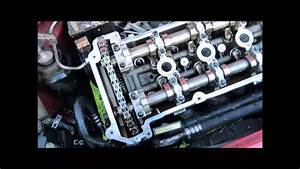 Duratec V6 Teardown Pt1
