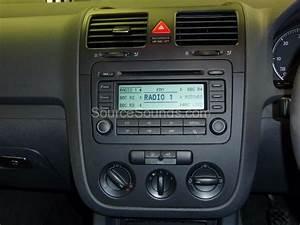 Golf 5 2006 Radio : vw golf mk5 source sounds ~ Kayakingforconservation.com Haus und Dekorationen