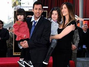 Adam Sandler Family, Mother, Father, Wife, Daughter ...