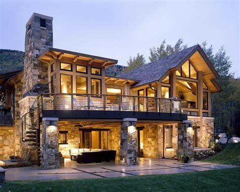 two level kitchen island смешанный дизайн дома из натуральных материалов