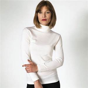 Sous Pull Col Roulé : sous pull chaud pour femme ferme du mohair ~ Melissatoandfro.com Idées de Décoration