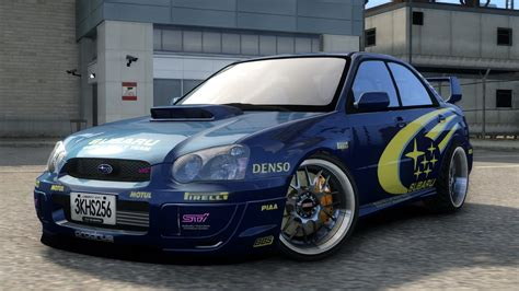 modded subaru gta modding com download area gta iv cars subaru