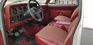 1985 Dodge Ramcharger Prospector Royal Se 5 2l V8 4x4 4