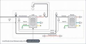 Downloadable  Printable Wiring Diagrams  U2013 Deako Support