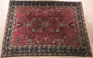 766 Antico Tappeto Persiano 293 X 392 Cm  Ud83e Udd47