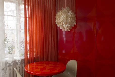 1969 collection decor i the verner panton collector