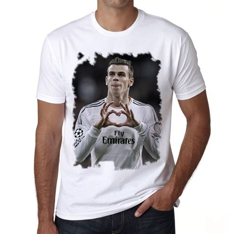 gareth bale tshirt s t shirt in t shirts from s