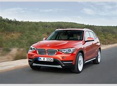 BMW X1 2015 exclusive picture and spy shots Auto Express