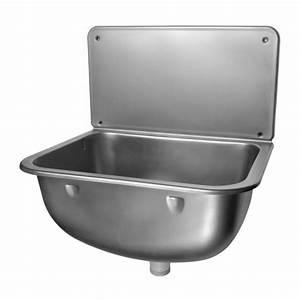 Bac A Laver : bac laver en inox de 450x330x465mm comparer les prix de ~ Melissatoandfro.com Idées de Décoration