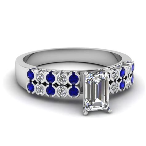 trends of exclusive modern engagement rings online