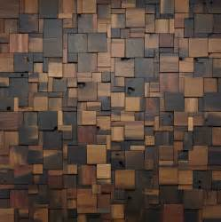 stacked square wood wall design woodwall walldesign best wood paneling ideas - Wood Wall Design Ideas