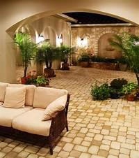 interesting mediterranean patio decor ideas Interesting Mediterranean Patio Decor Ideas - Patio Design ...