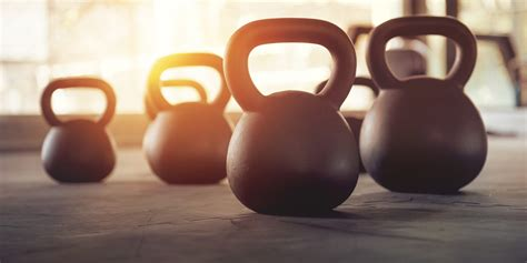 kettlebell equipment skills master need fitness grit training hundreds literally bell piece amazing single through go
