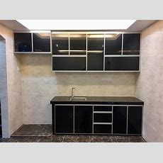 Aluminium Kitchen Cabinet What You Should Know (how, What