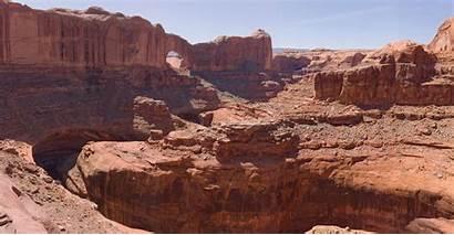 Staircase Escalante Grand Monument National Utah Canyon