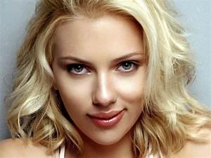 Scarlett Johansson - Scarlett Johansson Wallpaper (8836765 ...