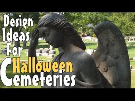 Scary Halloween Props Youtube by Diy Halloween Decoration Ideas Amp Inspirations For Yard