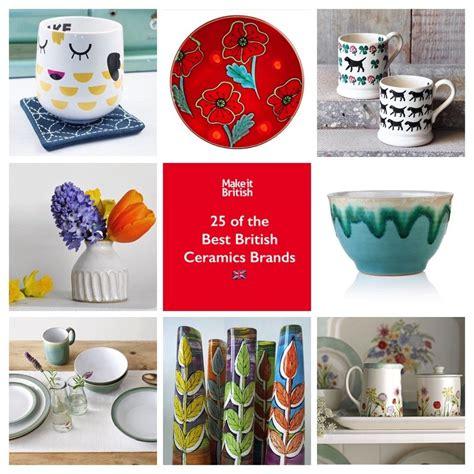 brands british ceramics