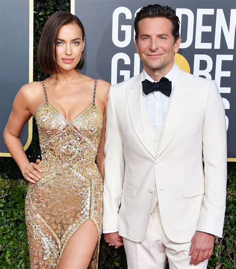 bradley cooper looked good  guys night  post split
