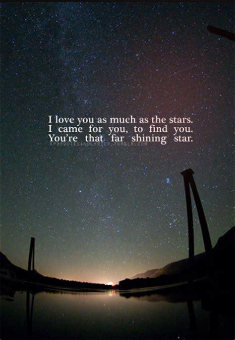 shining star quotes quotesgram