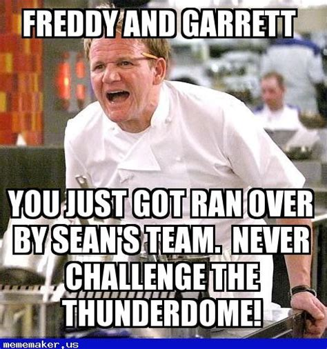 Gordon Ramsay Yelling Memes - 35 best images about chef gordon ramsay meme creator on pinterest see best ideas about my ex