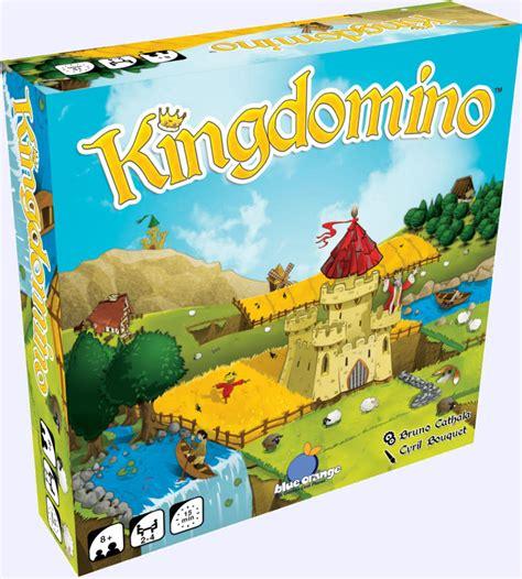 jeux de soci t cuisine kingdomino jeu de société chez jeux de nim