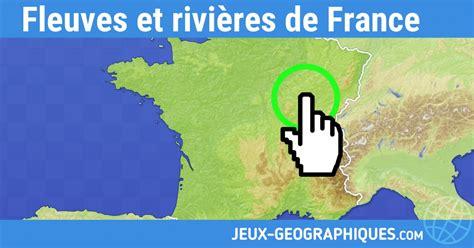 Carte De Avec Villes Fleuves Et Montagnes by La Carte De Avec Les Fleuves Et Villes The Best Cart