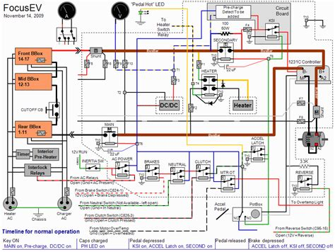 Ford Escape Wiring Schematic
