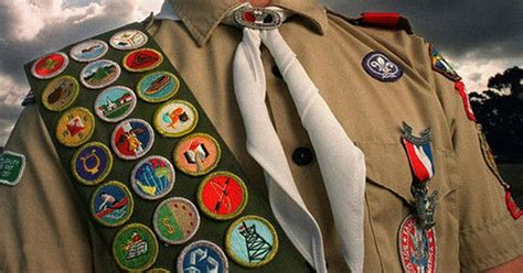 Scouts ban calling kids boy or girl under new gender ...