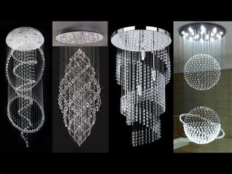 attractive modern lighting fanoos design  living
