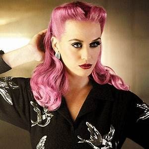 20 Wild and Impressive Rockabilly Hairstyles for Women
