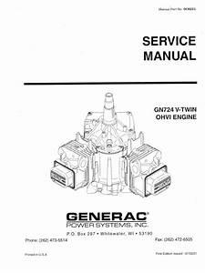 B U0026s 273521 Repair Manual