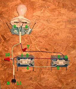 3 Way Switch Wiring Methods  U2013 Electrician101