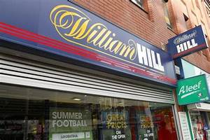 William Hill might leave Australia over tighter gambling ...