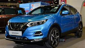Nissan Qashqai  U2013 Two New Hybrid Engines By 2020