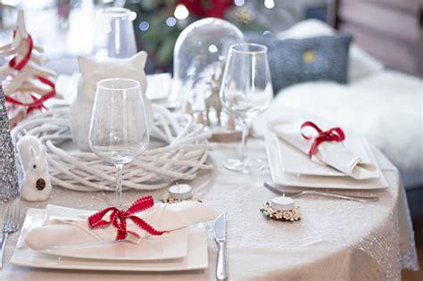 Ma Décoration De Table De Noël  Mes Petites Puces