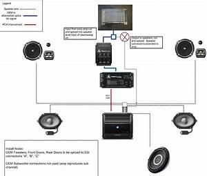 Help With Jl Cleansweep Installation With Sony Nav  With