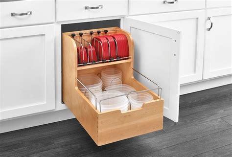 brilliant kitchen cabinet organization ideas