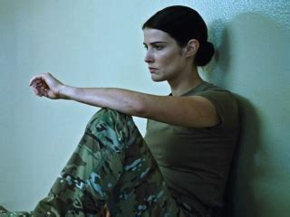 actress in movie jack reacher never go back jack reacher never go back escape clip 2016 video