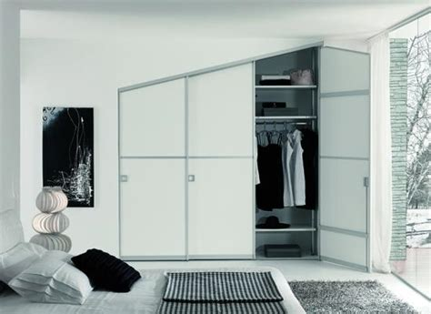 idee cabina armadio cabina armadio in mansarda