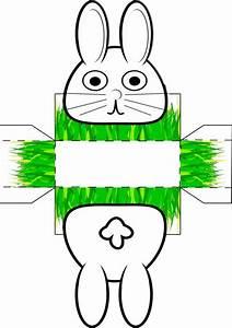 Osterhasen Bilder Zum Ausschneiden : osterk rbchen vorlage malen basteln ostern ostern basteln mit kindern ostern vorlagen ~ Buech-reservation.com Haus und Dekorationen