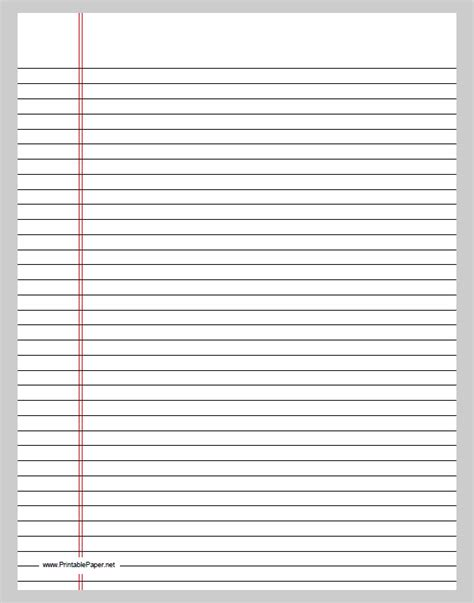 college ruled lined paper template best photos of college ruled paper template word college ruled lined paper template college